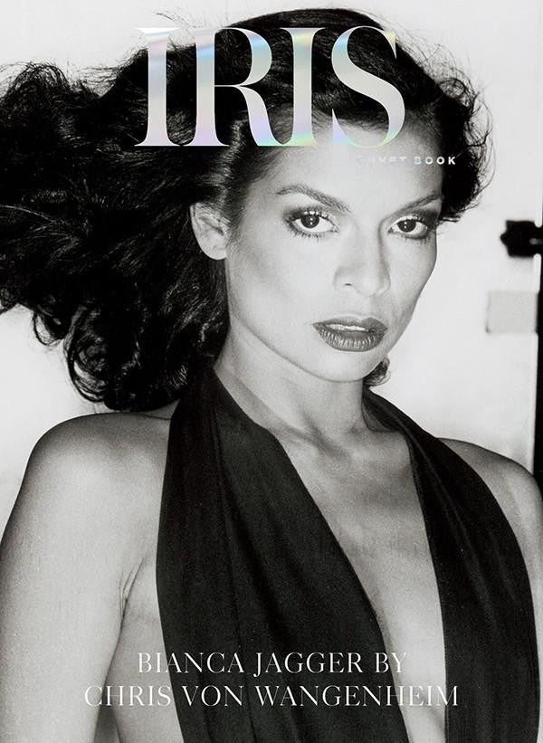 ISSUE 01 - BIANCA JAGGER II