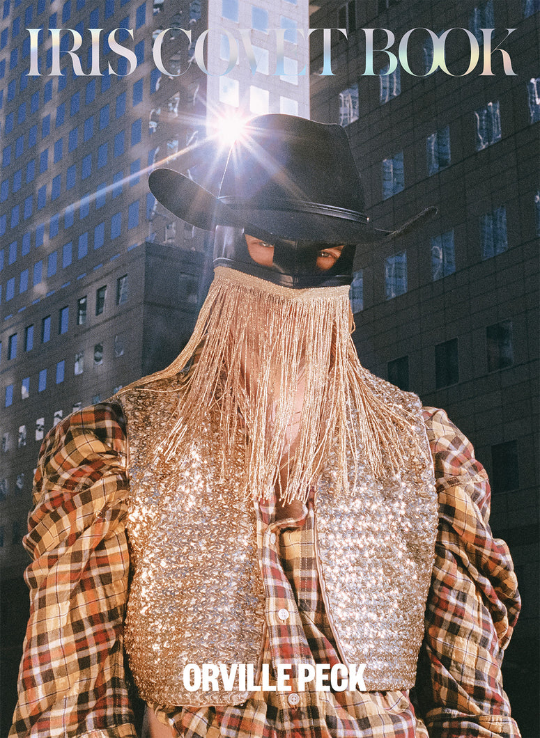 ISSUE 12 - ORVILLE PECK