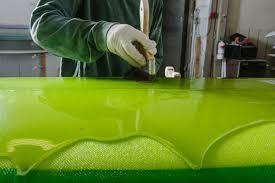 Silmar® 2880 Surfboard Resin