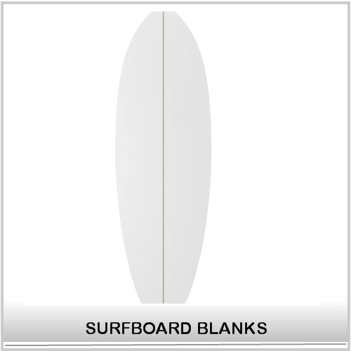 Fiberglass source distributes the full line of surfboard blanks us blanks,Millennium Foam, artic foam & artic foam