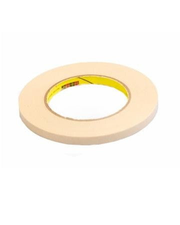 3M 232 High Performance Masking Tape 3/8""