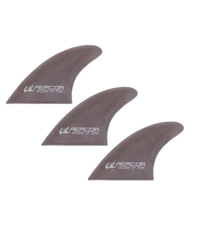 Aercore Glass On Fins Tri set -Maroon