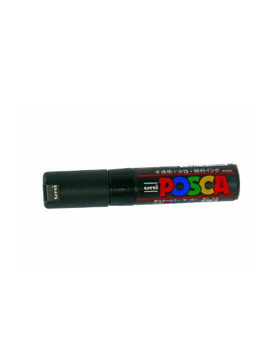 Black Posca Pen- Broad Tip