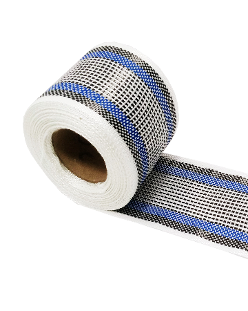 Carbon Reinforcement tape- Thick Blue