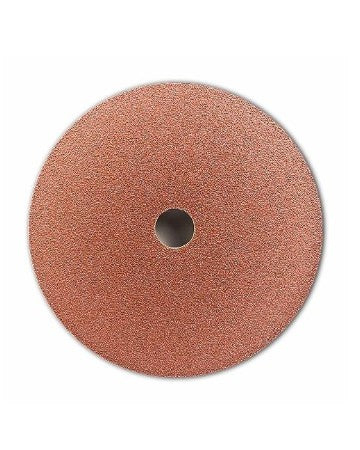 Carborundum 7 in x 7/8 in Resin Disc - 80 Grit