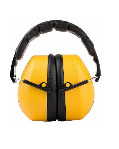 Compact Foldable Ear Muffs