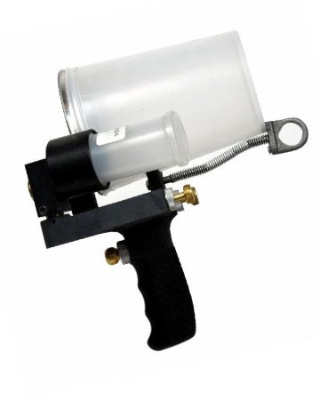 ES G200-6 Gel Coat & Resin External Mix Cup Gun
