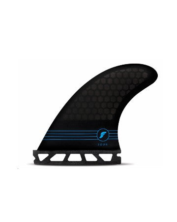 Futures Fins F4 Honeycomb Tri-Fin Set- Balanced