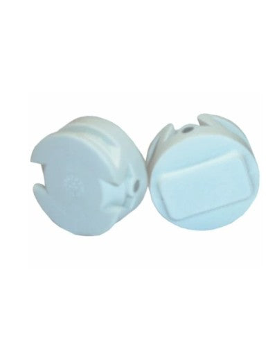 FCS Leash Plugs