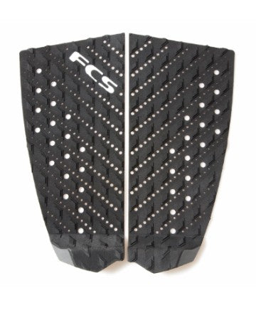 FCS T-2 TRACTION PAD -Black