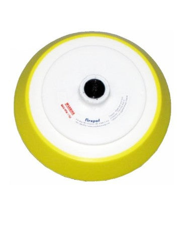 FlexPad Sanding Pad Soft Density- Yellow/White