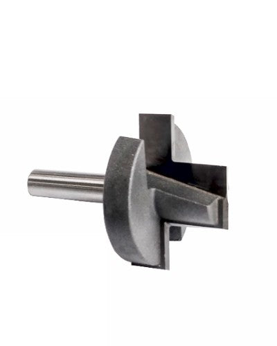 "Futures ""One Pass"" 1/2"" Router Bit-"