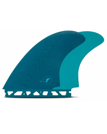 Futures Fins EN Twin  Fiberglass X-Large
