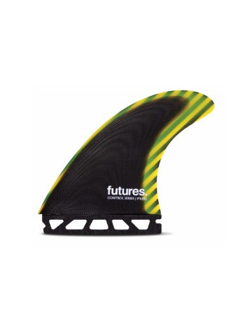 Futures Fins Pyzel (L)  Speed Control Tri-Fin Set