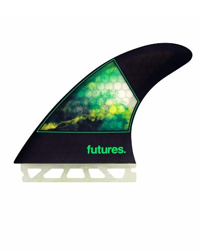 Futures Jordy Smith HoneyComb Tri Fin Set