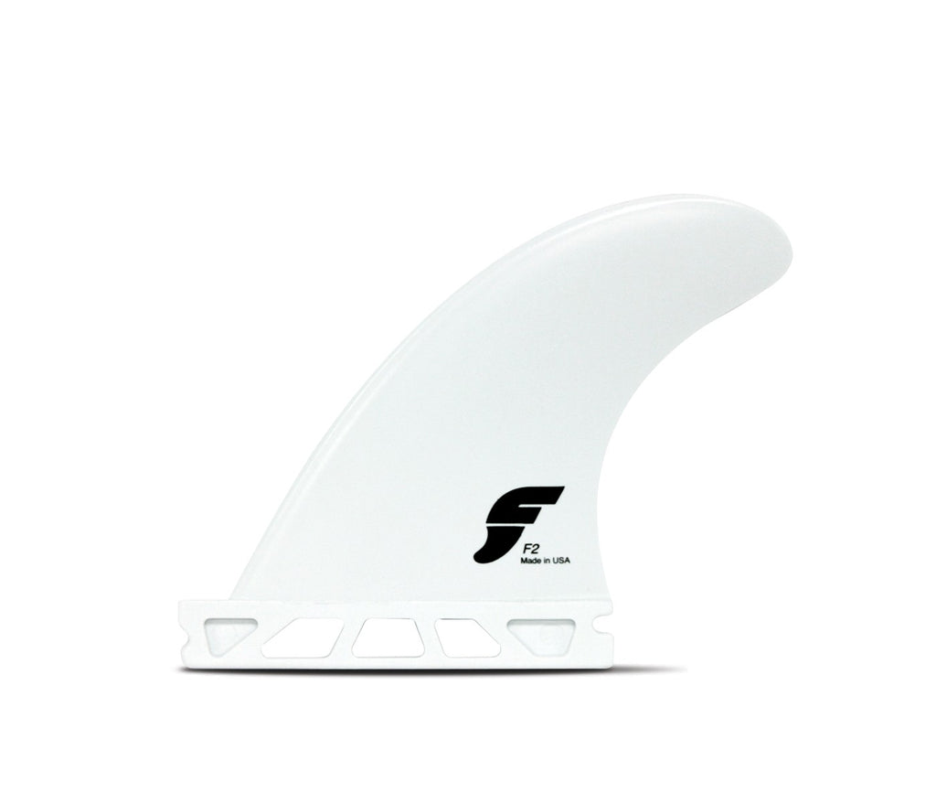 Futures Fins F2 - Tri- Fin Set