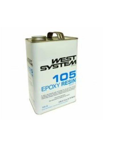West System Epoxy Resin-105B Gallon
