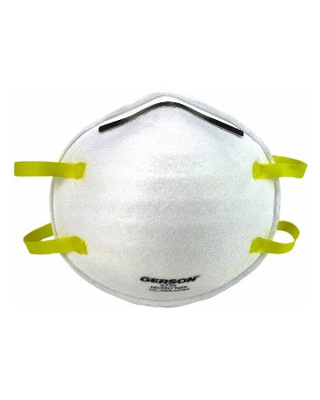Gerson 1730  N95 Particulate Respirator 20/Box