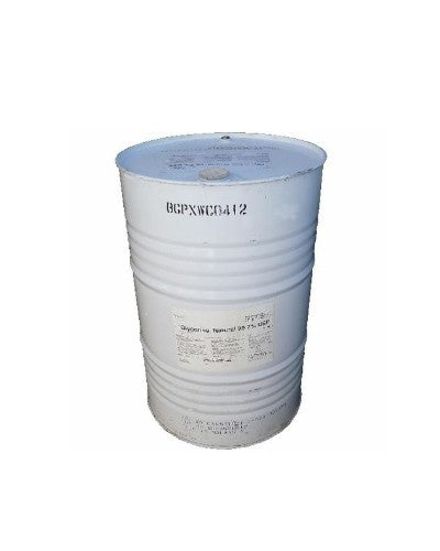 Glycerine Natural 99.7% USP 55 Gal Drum