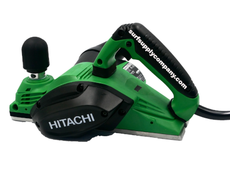 Hitachi Modified Surfboard Planer