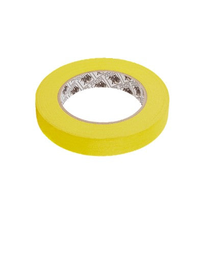 Indasa Mte-Yellow Masking Tape