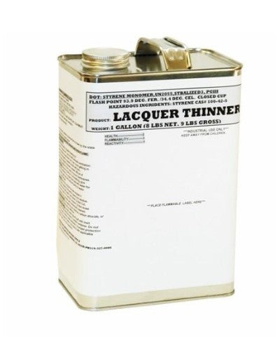 Lacquer Thinner - EPA Compliant