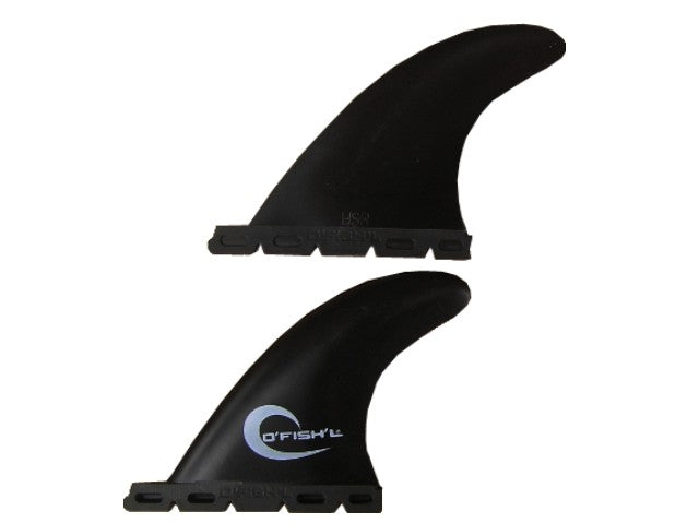 O'FISH'L  Side Bite  Fins Set