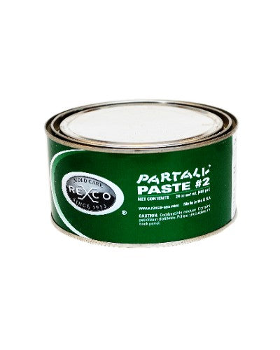 Partall Paste #2-24oz Can