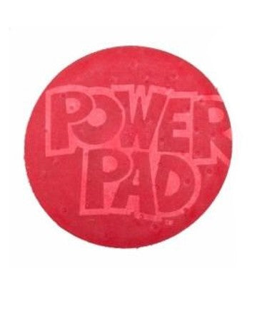 Medium Power Pad (Red)