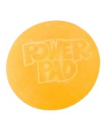 Soft Power Pad (Yellow)