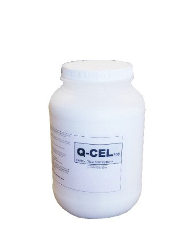 Q-Cel  Lightweight Filler