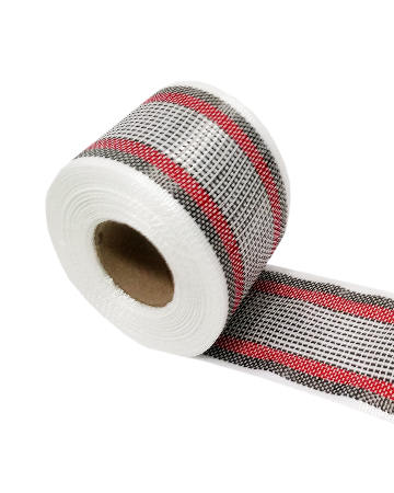 Carbon Reinforcement tape- Thick Red