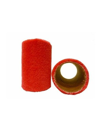 Heavy Duty Roller Cover Red 3''