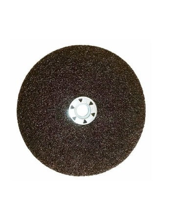"Standard Abrasives  Quick Change A/O Resin Fiber Disc 7""x 7/8""  - 36 Grit"