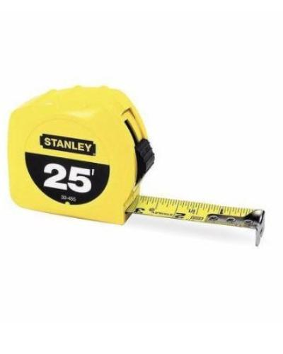Stanley 25 FT. TAPE MEASURE ( 30-455)