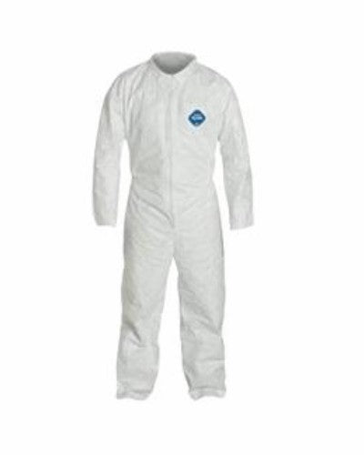 TYVEK Jumpsuit Large - Without Hood