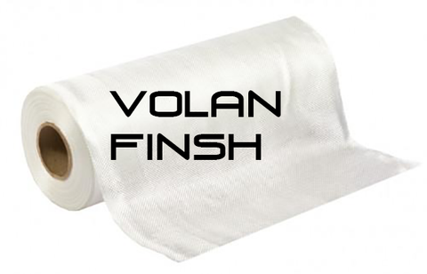 "10oz  Volan Cloth 7500 x 38"" BGF"