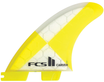 FCS II Carver PC Tri Set - Medium