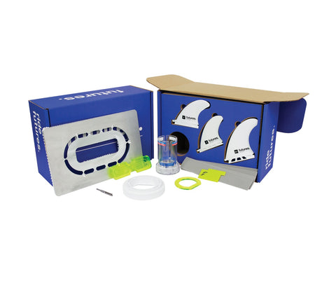 2-Pass Fin Box Installation Kit