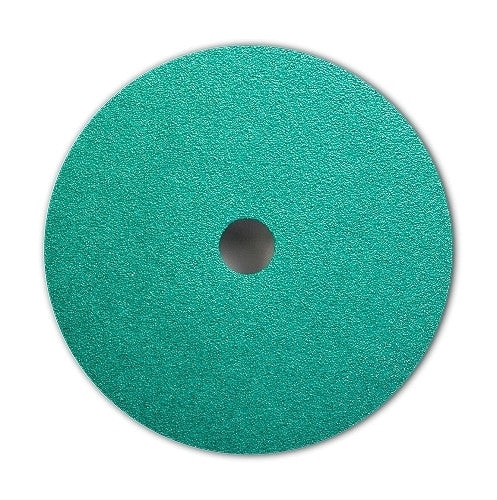 "3M #1921 Resin Disc - 50 Grit - 7 X7/8""- 20 Discs/Pack"
