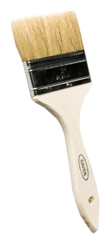 "Double thick Brush 3""- Each"