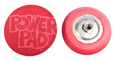 "8"" Medium Power Pad (Red)"