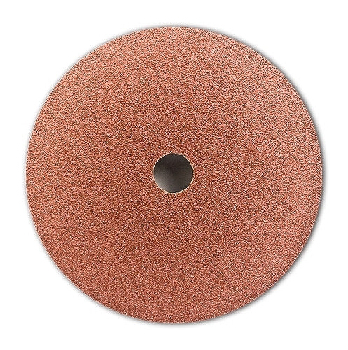"Carborandum Resin Disc - 24 Grit - 7 x 7/8"" - 25 Discs/Box"