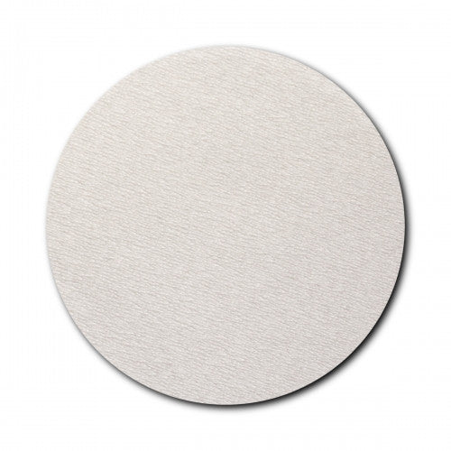 "100 Grit - 8.5"" Round - Fiberglass Source -50QTY- Price Per Sleeve."