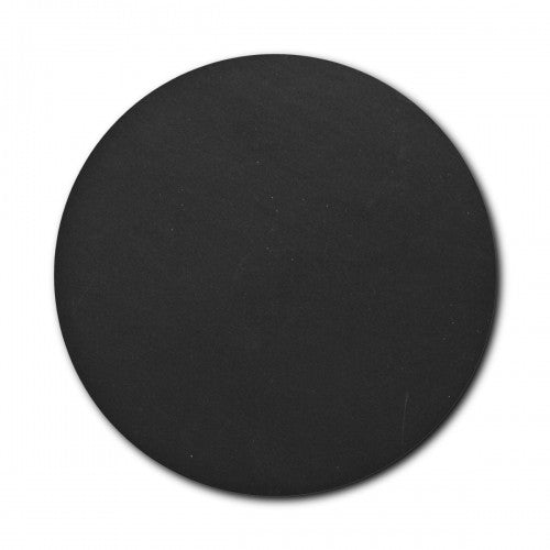 "500 Grit - 8.5"" Round - Fiberglass Source-50 QTY- Price Per Sleeve."
