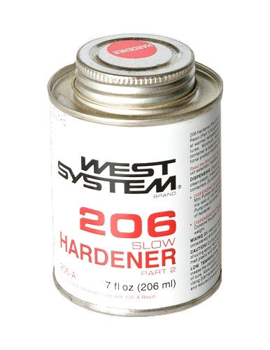 206 Slow Hardener Part2 -  Pint