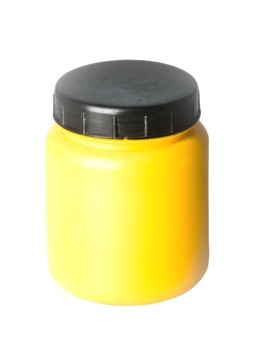 8oz Lemon Yellow-Opaque Pigment