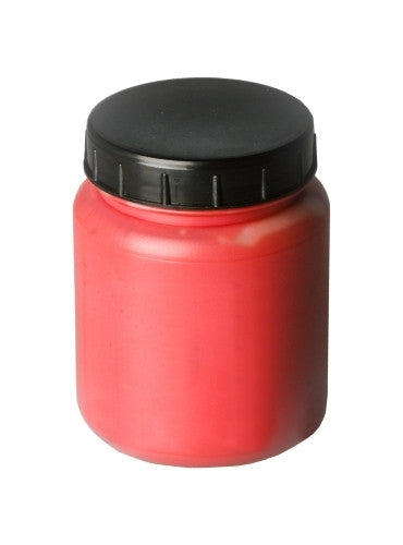 8oz Signal Red-Opaque Pigment