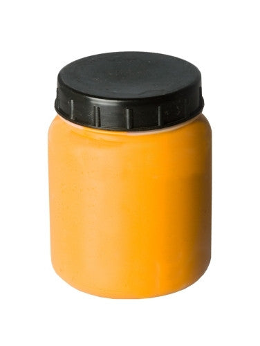"8oz Golden Yellow-Translucent ""tint""Pigment"