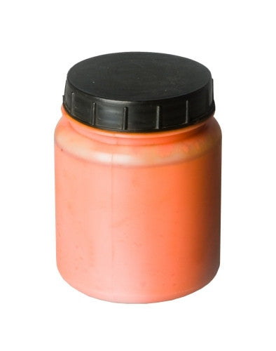 8oz Deep Orange-Opague Pigment